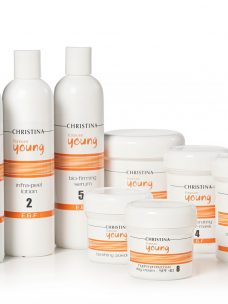 Christina Forever Young Professional Kit (10 Products)