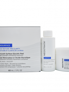 Neostrata Smooth Surface 36 Daily Peels 10% 60ml